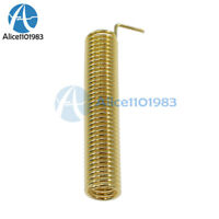 315MHz Helical Antenna 2.15dBi 27mm Precise for Remote Contorl HPD215T-A-315