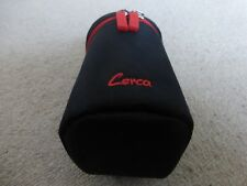 LERCA SLR Camera Lens Barrel Bag LCB-LJ1-2, Dustproof, Waterproof, Shockproof
