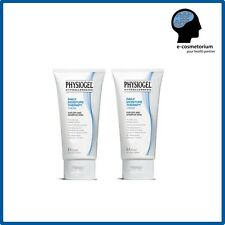 Physiogel Daily Moisture Therapy Cream Stiefel Hypoallergenic 150ml (2 x 75 ml)
