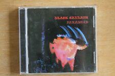 Black Sabbath  – Paranoid     (Box C570)
