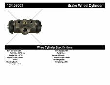 Premium Wheel Cylinder-Preferred fits 1942-1942 Willys MB  CENTRIC PARTS