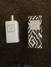 AERIN Tangier Vanille Body Wash 7.6 oz Full Size Used Once