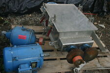 Littleford Style Lab / Pilot Plant Mixer, Ss, Jacketed, Plows, Choppers