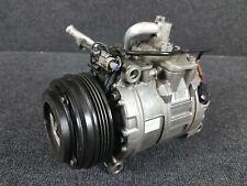 Original BMW 5er F10 M5 6er 7er X5 X6 LCI Klimakompressor 447260-2775 9154072