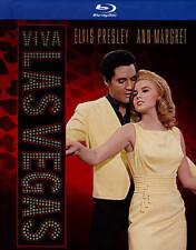 Viva Las Vegas 50th Anniversary BD [Blu-ray]