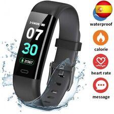 HOFIT Pulsera Actividad Reloj Inteligente Fitness Tracker Podómetro Monitor de