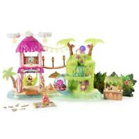 HATCHIMALS CollEGGtibles Tropical Party Playset - GREAT GIFT IDEA!