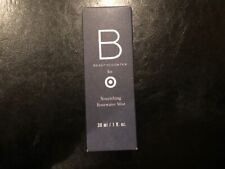 Beauty Counter Nourishing Rosewater Mist in Black Box new in box Free Shipping