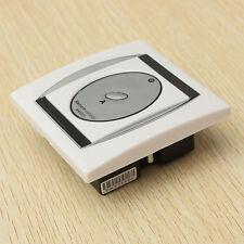 Good Quality RF Digital Wireless 1Channel Remote Control Wall Panel Power Switch