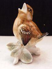 Oiseau en Porcelaine Karl Ens 7744
