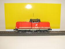 Brawa H0 42821 - Diesellok Reihe 2048 der ÖBB, Ep. V, AC    Neuware