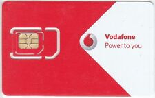 Vodafone Micro-SIM (Mini-UICC)