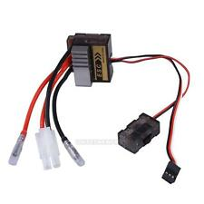UN3F  RC VSC 320A Brushed Speed Control ESC For 1/8 1/10 Car Truck Rock Crawler