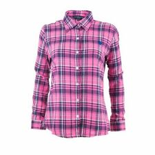 Jack Wills Cotton Checked Tops & Shirts for Women