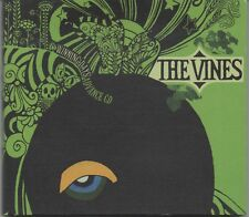 THE VINES -Winning Days Advance CD- UK 11 track Promo CD Digipak Sleeve