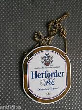 Herforder pils tuyau bouclier r76