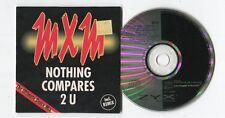 MXM Maxi-CD NOTHING COMPARA 2 U 1990 ZYX 6332-8 Cardsleeve 3-tr Remixes House