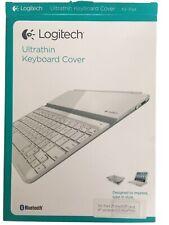 Logitech Ultrathin Keyboard Cover iPad 2 (White)