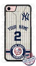 NEW YORK YANKEES CUSTOM PHONE CASE COVER FOR iPHONE 11 SAMSUNG Note 10 GOOGLE LG