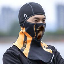 Balaclava Full Face Mask Windproof Neck Warmer For Winter Ski Bicycle Motorcycle