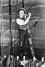Errol Flynn As Dr. Peter Blood In Captain Blood 11x17 Mini Poster