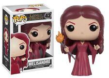 Funko - POP TV: Game of Thrones - Melisandre #42 Vinyl Action Figure New In Box