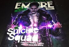 Jared Leto The Joker Suicide Squad Signed 11x14 Empire Photo Actor Proof JL