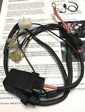 Honda CBX Ignition Coil Relay Kit