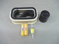 John Deere Tractor 425 Air Filter set  Tune-Up  Kit for Kawasaki engine