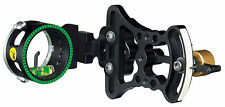 Trophy Ridge Pursuit 1 Pin Adjustable Sight Right Hand As401R 12897