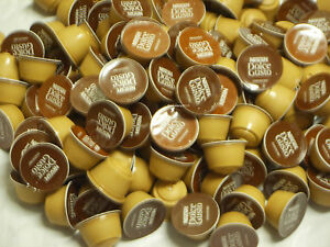 50 x DOLCE GUSTO CHOCOCINO CHOCO PODS ONLY (NO MILK PODS)