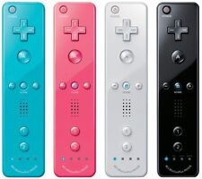 QUALITY Wiimote Built in Motion Plus Inside Remote Controller For Nintendo wii.