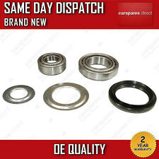 MERCEDES-BENZ SPRINTER 2-T 3-T 4-T T1 FRONT WHEEL BEARING KIT 1977-2006