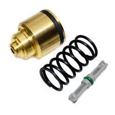 Scroll Compressor Control Valve w/screen + O-Ring+ Spring Set For Ford MT2270