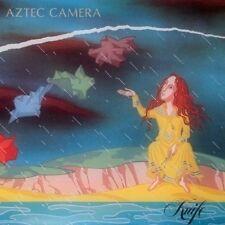Aztec Camera Knife Us Lp