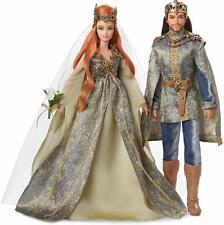 Mattel Barbie Signature Faraway Forest Doll Gift Set