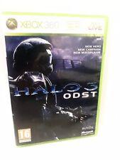 Halo 3: ODST (Microsoft Xbox 360) mit Handbuch schneller Versand Fun Multiplayer