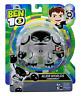 Cartoon Network Ben 10 Alien Worlds Cannonbolt Translucent (Clear) New Figure