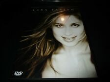 "DVD ""LARA FABIAN : INTIME"" documentaire"