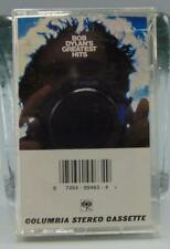 Bob Dylan's Greatest Hits (Audio Cassette, Columbia) JCT 9463