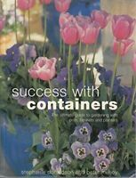 Donaldson, Success with Containers, Very Good, Paperback