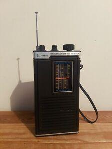 Nentone MW/CB1-CB2/VHF-AIR RECEIVER