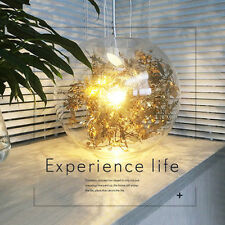 Artecnica Tangel Globe Flower Chandelier restaurant Pendant Lamp Light Fixture
