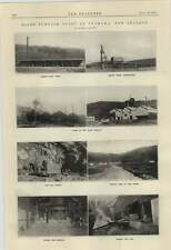 1924 Blast Furnace Plant At Onakaka New Zealand