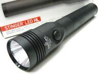 Streamlight 75429 640 Lumen Black Stinger LED HL Flashlight Light