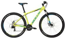 Bulls wildtail disc 29/51 cm amarillo 2017 mountainbike Shimano 21 marchas