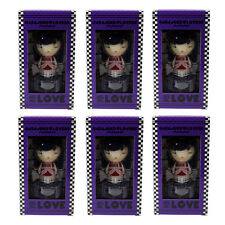 "Harajuku Lovers ""Love"" by Harajuku for Women Combo Pack:EDT 2oz (6x0.33oz minis)"