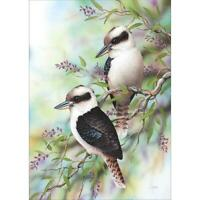 5D DIY Full Drill Diamond Painting Singing Birds Cross Stitch Embroidery