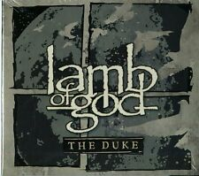 LAMB OF GOD THE DUKE CD DIGIPACK NUOVO SIGILLATO