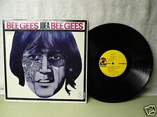 The Bee Gees LP Idea Very Clean 1969 33 RPM Rock Orig! I Started A Joke